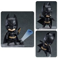 Batman The Dark Knight Nendoroid Action Figure