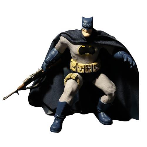 Batman The Dark Knight Returns 1-12 Scale Action Figure
