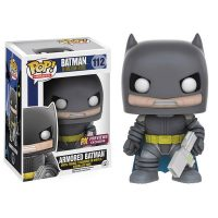 Batman The Dark Knight Returns Armored Batman Pop Vinyl Figure