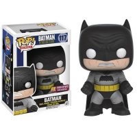 Batman The Dark Knight Returns Batman Black Version Pop Vinyl Figure