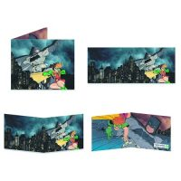 Batman The Dark Knight Returns Dynamic Duo Mighty Wallet