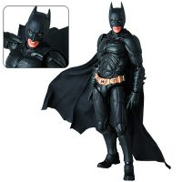 Batman The Dark Knight Rises Movie Batman Miracle Action Figure Version 2
