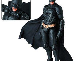 Batman The Dark Knight Rises Movie Batman Miracle Action Figure Version 2