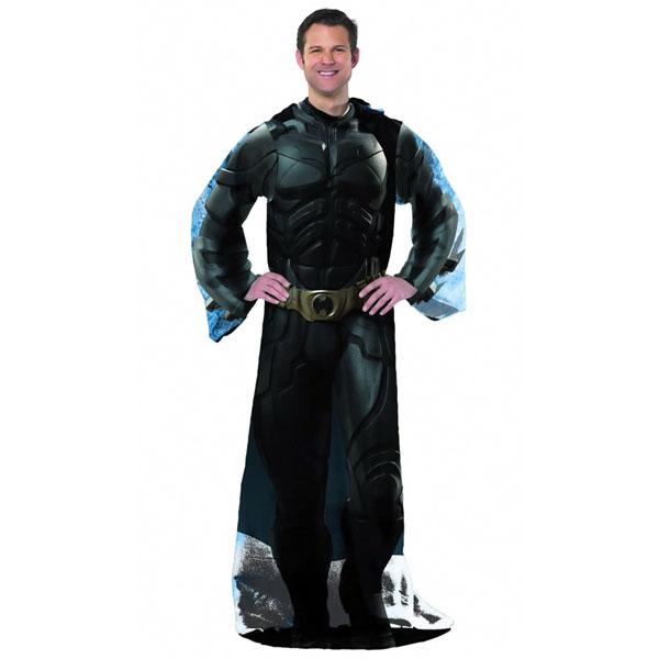 Batman The Dark Knight Rises Snuggie