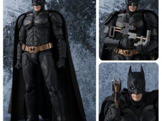 Batman The Dark Knight SH Figuarts Action Figure