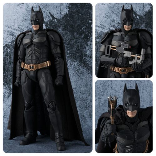 Batman The Dark Knight SH Figuarts Action Figure