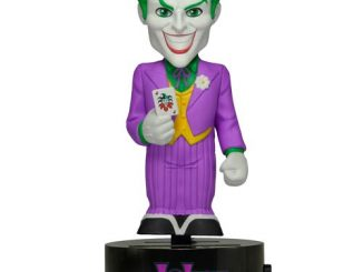 Batman The Joker Body Knocker