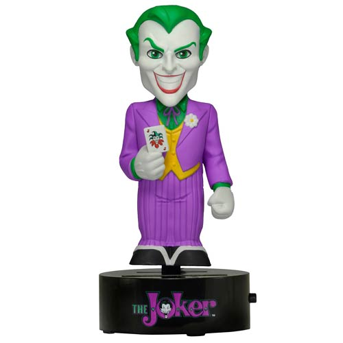 Batman The Joker Body Knocker