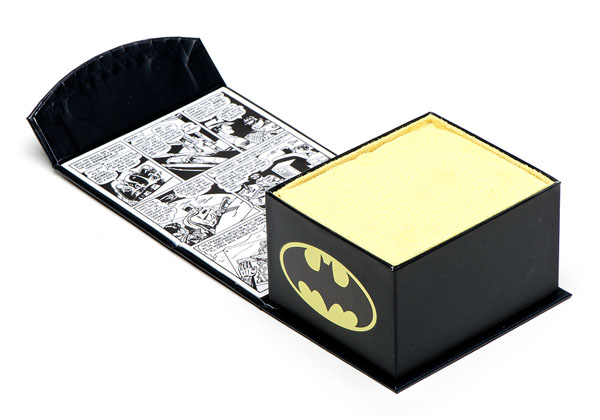 Batman The Joker Laughing Cufflinks