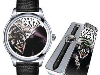 Batman The Killing Joke DC Watch Collection #2