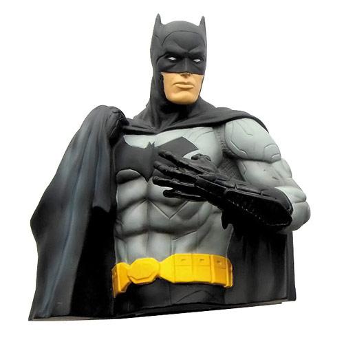 Batman The New 52 Bust Bank