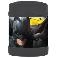 Batman Thermos Food Jar