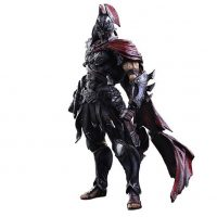 Batman Timeless Sparta Variant Play Arts Kai Action Figure