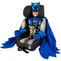 Batman Toddler Booster Car Seat