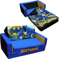 Batman Toddler Foam Flip Sofa