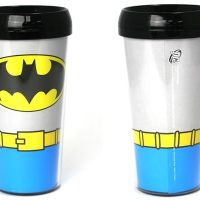 Batman Travel Mug