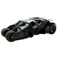 Batman Tumbler Decal