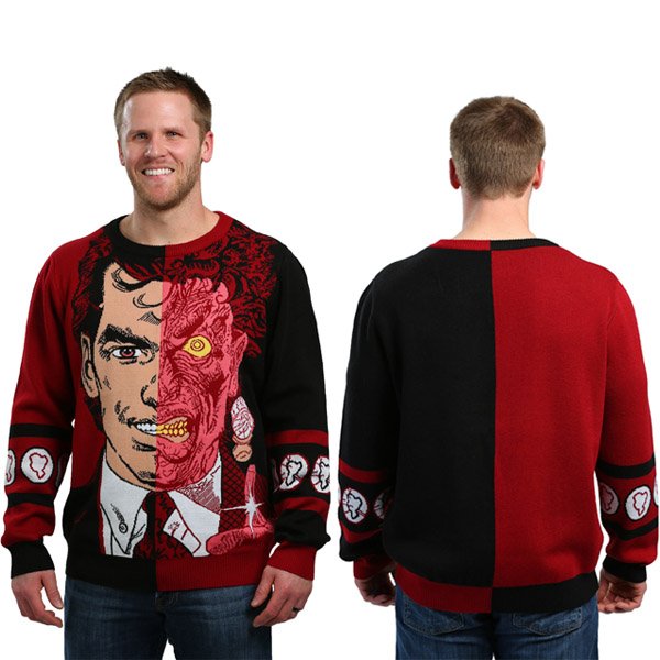 batman-two-face-pullover-sweater