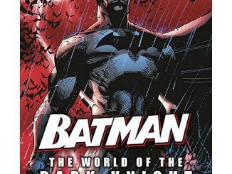 Batman Ultimate Guide Hardcover Book