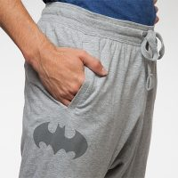 Batman Unisex Jogger Lounge Pants