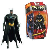 Batman Unlimited Action Figure