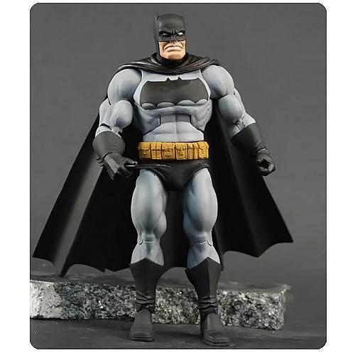 Batman Unlimited Batman Action Figure