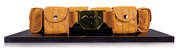 Batman Utility Belt Replica