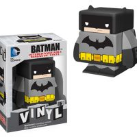 Batman Vinyl Cubed Figure