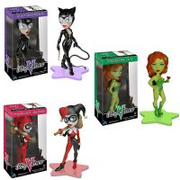 Batman Vinyl Vixens Figures