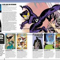 Batman Visual History Hardcover Book