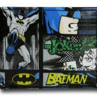 Batman Vs Joker BiFold Wallet