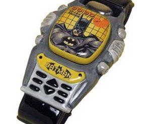Batman Watch Shaped Salt & Pepper