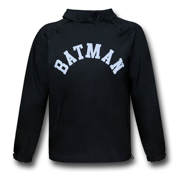 Batman Windbreaker