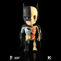 Batman XXRAY 4-Inch Vinyl Figure 1