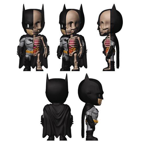 Batman XXRAY 4-Inch Vinyl Figure