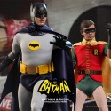 Batman and Robin 1966 Sixth-Scale Figures
