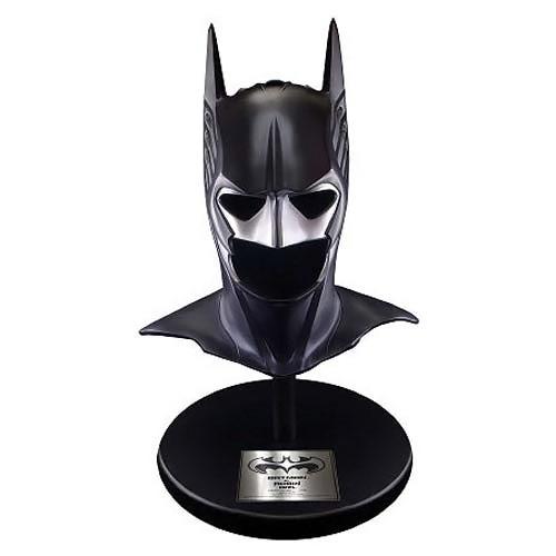 Batman and Robin Batman Life Size Sonar Cowl Replica