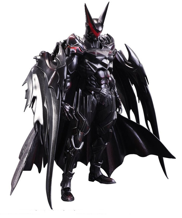Batman by Square Enix Collectible Figure