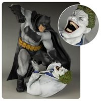 Batman the Dark Knight Returns Hunt the Dark Knight ArtFX Statue