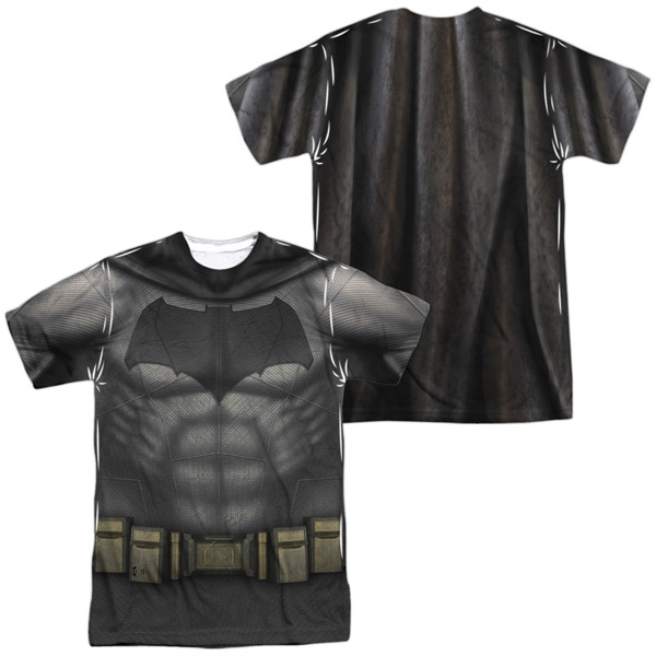 Batman v Superman Bat Suit FB Sublimated T-Shirt