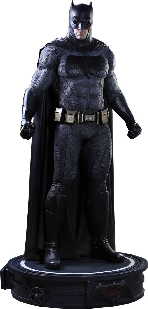 Batman v Superman Batman Life-Size Figure