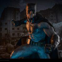 Batman v Superman Batman Premium Format Figure 1