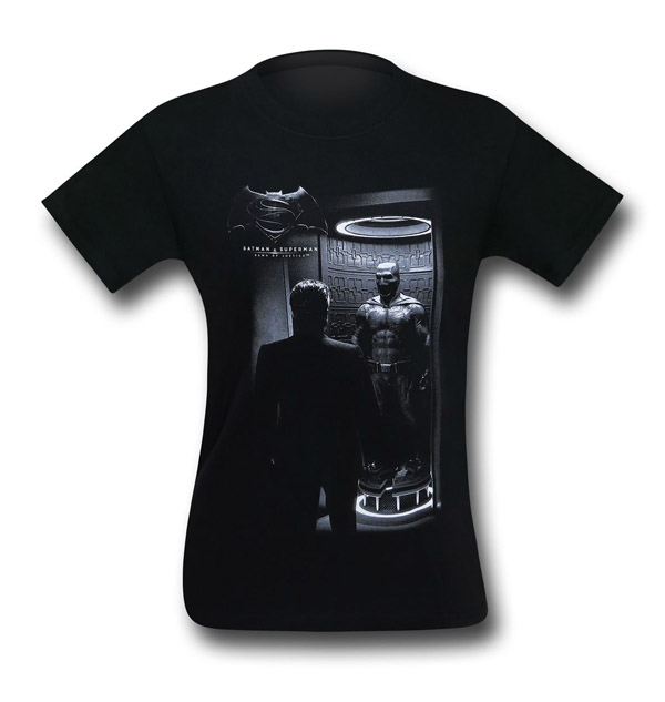 Batman v Superman Batsuit T-Shirt