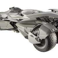 Batman v Superman Dawn Justice Hot Wheels Batmobile