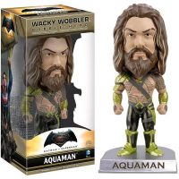 Batman v Superman Dawn of Justice Aquaman Bobble Head