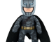 Batman v Superman Dawn of Justice Armor Batman 10-Inch Plush Figure