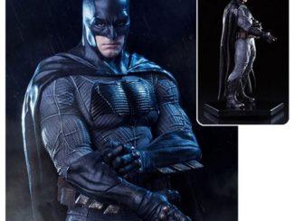 Batman v Superman Dawn of Justice Batman 1 10 Scale Statue