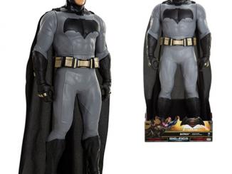 Batman v Superman Dawn of Justice Batman 31-Inch Scale Big Figs Action Figure