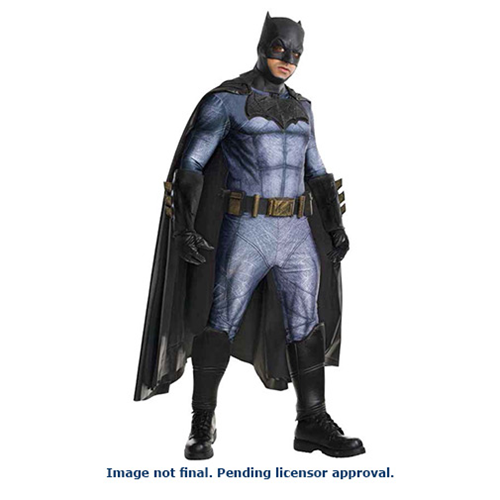 Batman v Superman Dawn of Justice Batman Grand Heritage Costume
