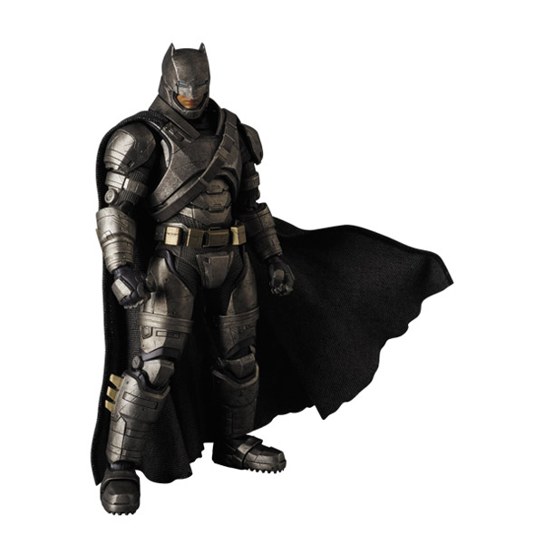 Batman v Superman Dawn of Justice Batman MAF Action Figure